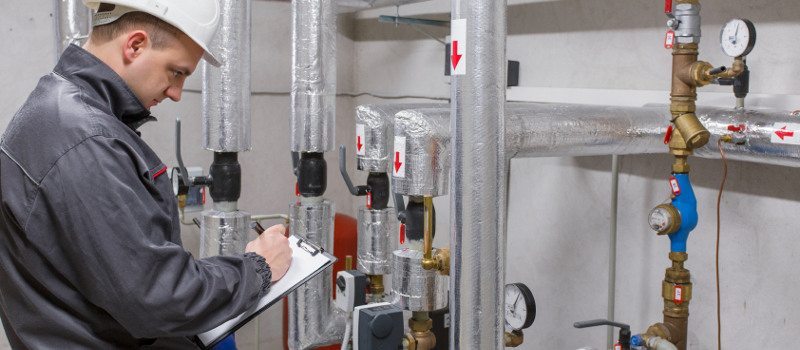 Boiler Services in Alliston, Ontario