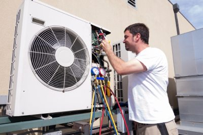Heat Pump Repair in Barrie, Ontario
