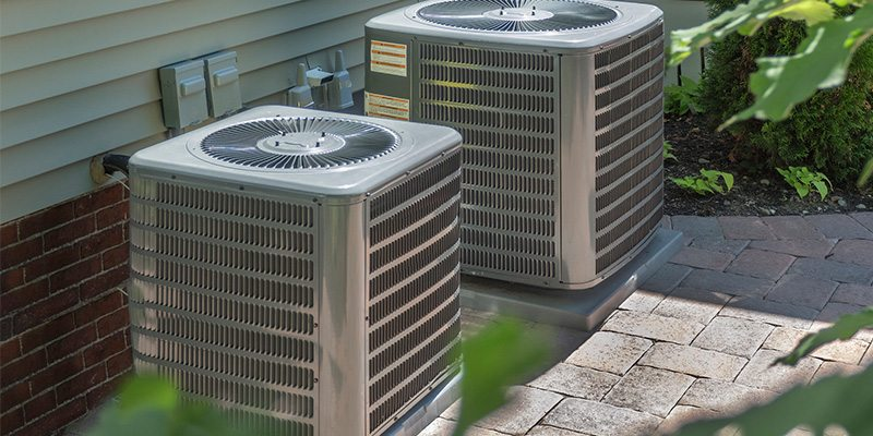 Air Conditioning: A Great Way to Keep Cool During the Spring