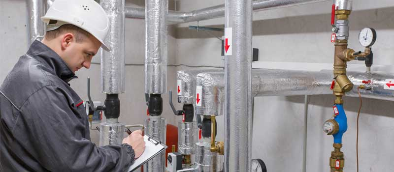 Boiler Maintenance in Alliston, ON