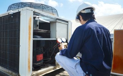 Proper Air Conditioning Maintenance Keeps Your Business Cool All Summer